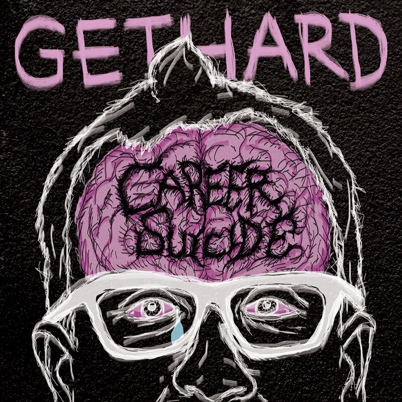 Career Suicide Double Vinyl